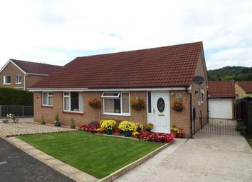 Thumbnail 2 bed bungalow for sale in Lethbridge Road, Wells
