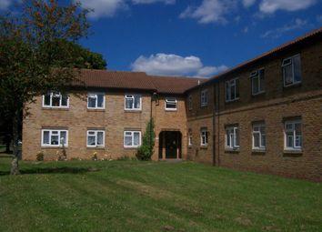 Thumbnail 2 bed flat to rent in Heron Wood Road, Aldershot