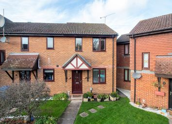 Thumbnail 2 bed end terrace house for sale in Cherberry Close, Fleet