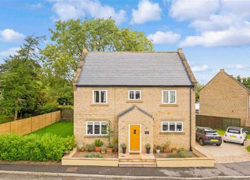 Thumbnail 5 bed detached house for sale in Colber Lane, Bishop Thornton, North Yorkshire