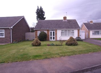 Thumbnail 2 bed detached bungalow to rent in Avebury Gardens, Spalding