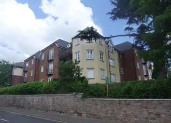 Thumbnail 2 bedroom flat to rent in Cedar Court, Folly Lane, Hereford