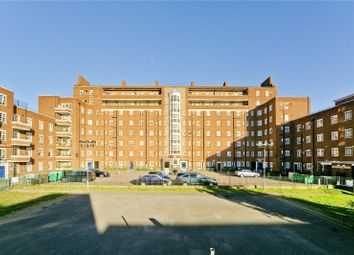 Thumbnail 3 bed flat to rent in Candida Court, Clarence Way, London