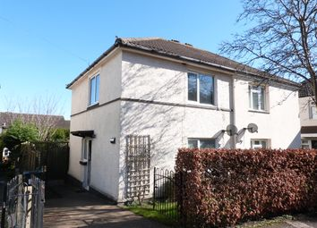 Thumbnail 2 bed semi-detached house to rent in Belmont Road, Malvern