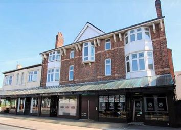Thumbnail 3 bed flat to rent in Seabank Road, Southport