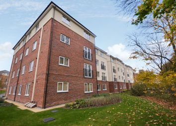 Thumbnail 2 bed flat for sale in 26 Chestnut Lane, Leeds