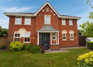 Thumbnail 4 bed detached house for sale in Calluna Drive, Priorslee, Telford, Shropshire