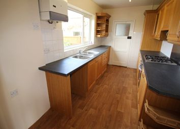 Thumbnail 3 bed cottage to rent in Staple Road, Wingham, Canterbury