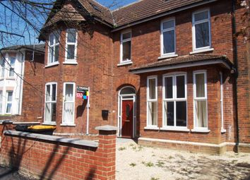 Thumbnail 3 bedroom flat for sale in 53A Chaucer Road, Bedford, Bedfordshire