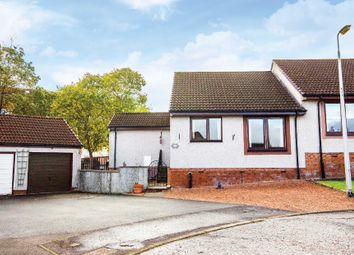Thumbnail 2 bed bungalow for sale in Newmiln Road, Perth, Perthshire