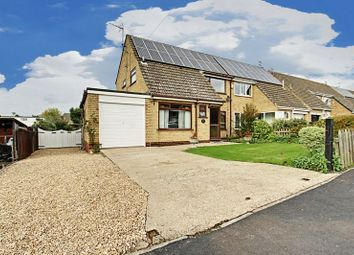Thumbnail 4 bed semi-detached house for sale in Bedale Road, Market Weighton, York