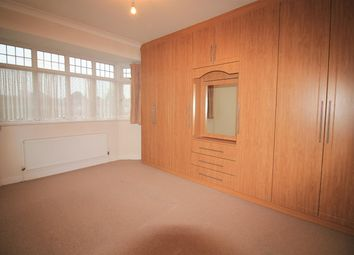 Thumbnail 1 bed flat to rent in Craneswater Park, Southall