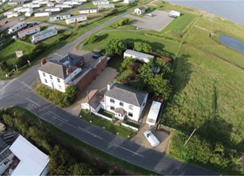 Thumbnail 3 bed detached house for sale in Blue Bell Cottage, Kilnsea, East Riding Of Yorkshire