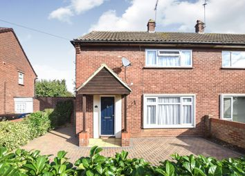 Thumbnail 3 bedroom semi-detached house for sale in St. Peters Avenue, Ongar
