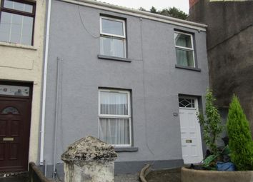 Thumbnail 1 bed flat to rent in Neath Road, Britton Ferry