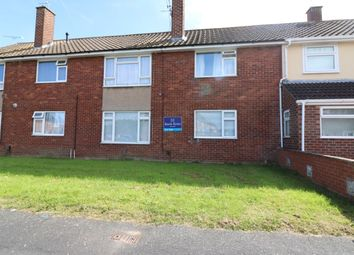 Thumbnail 2 bedroom flat for sale in Rostherne Avenue, Great Sutton, Ellesmere Port