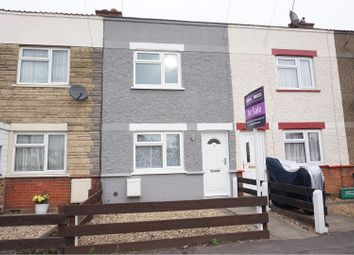 Thumbnail 3 bedroom terraced house for sale in Elliott Road, March
