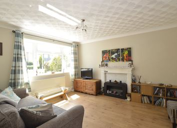 Maisemore, Yate, Bristol, Gloucestershire BS37. 3 bed end terrace house