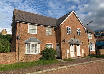 Thumbnail Flat to rent in Gordon Road, Canterbury