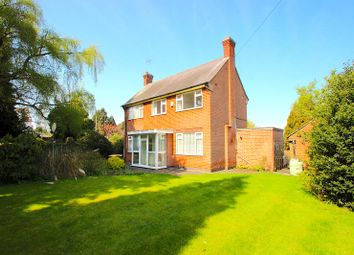 3 bed detached house for sale in Hinckley Road, Leicester Forest East, Leicester LE3