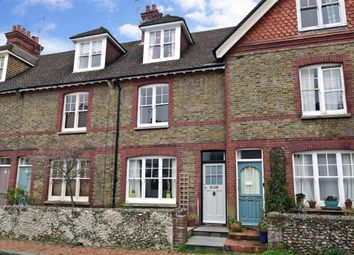 3 bed terraced house for sale in Talbot Terrace, Lewes, East Sussex BN7