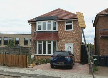 Thumbnail 3 bed semi-detached house to rent in Poolsford Road, London