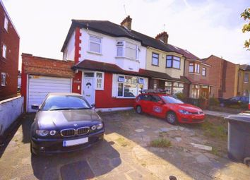 Thumbnail 3 bedroom terraced house for sale in Hall Lane, Chingford