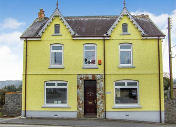 Thumbnail 5 bed detached house for sale in Derwydd Road, Ammanford, Carmarthenshire