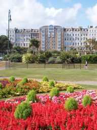 Thumbnail 2 bedroom flat to rent in Terrace Road, St Leonards On Sea