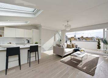 Thumbnail 3 bed flat for sale in Talbot Road, London