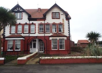 Thumbnail 1 bed flat for sale in Maelgwyn Road, Llandudno, Conwy