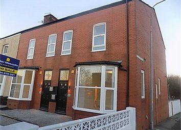 Thumbnail 8 bedroom end terrace house for sale in Bolton Road, Farnworth, Bolton, Lancashire