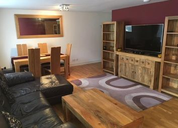 Thumbnail 2 bed maisonette to rent in Shaw Crescent, Aberdeen