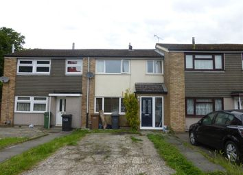 Thumbnail 3 bedroom terraced house for sale in Little Berries, Luton