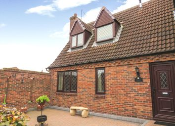 Thumbnail 2 bed cottage for sale in Peakes Croft, Bawtry, Doncaster