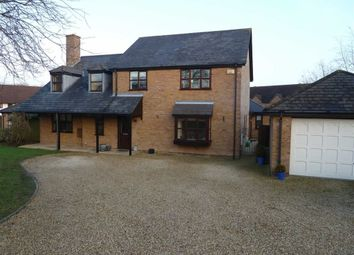 Thumbnail 4 bed detached house to rent in The Bramptons, Swindon, Wiltshire