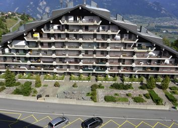 Thumbnail 3 bed apartment for sale in 1899 Torgon, Switzerland