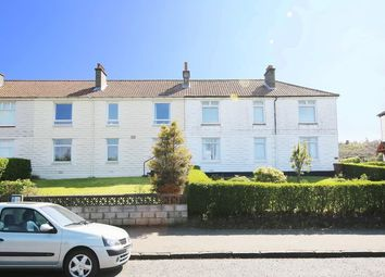 Thumbnail 3 bed flat for sale in Mains Drive, Dundee