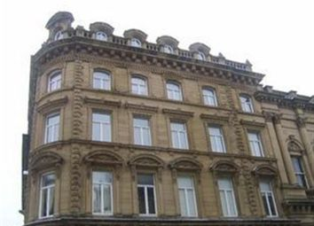 Thumbnail 1 bed flat to rent in Landown House, 9 Crossley Street, Halifax