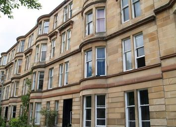 3 bed flat to rent in Barrington Drive, Glasgow G4