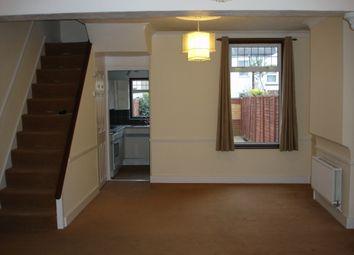 Thumbnail 2 bed terraced house to rent in Southfleet Road, Northfleet, Northfleet, Gravesend, Kent