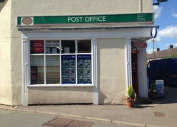 Thumbnail Commercial property for sale in Sudbury Road, Yoxall, Burton-On-Trent