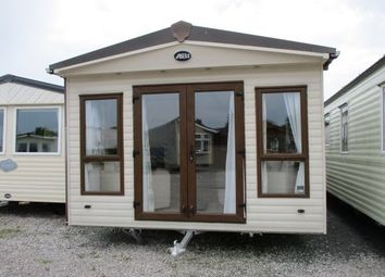 Thumbnail 2 bed mobile/park home for sale in Pensarn, Pensarn
