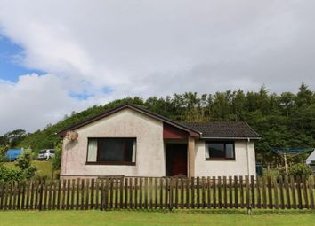Thumbnail 2 bed bungalow for sale in Ardaneaskan, Lochcarron