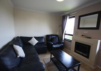 Thumbnail 1 bed flat to rent in Pitmedden Terrace, Aberdeen