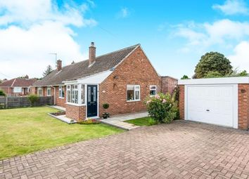 Thumbnail 3 bedroom bungalow for sale in Hellesdon, Norwich, .