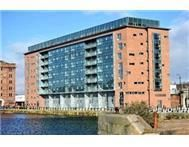 Thumbnail 1 bed flat to rent in William Jessop Way, Liverpool