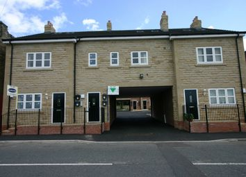 Thumbnail 2 bedroom flat to rent in Halifax Road, Liversedge