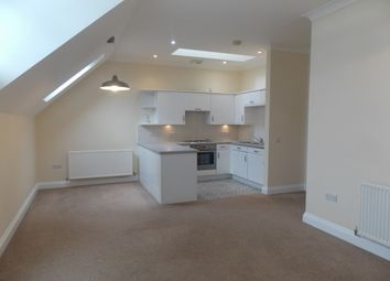 Thumbnail 2 bedroom flat to rent in Harrow Road, Middlesbrough