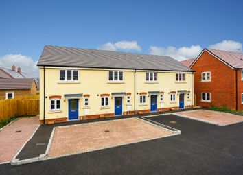 Thumbnail 2 bed property for sale in Millway Furlong, Haddenham, Aylesbury